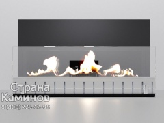 Биокамин Desk 50 Glass